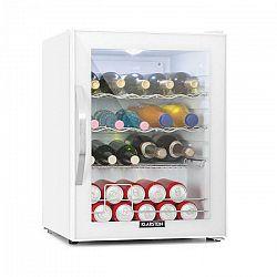Klarstein Beersafe XL Quartz chladnička