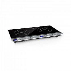 Klarstein Cucinata, indukčná varná doska, 3100 W, 10 výkonnostných úrovní, 200 – 1300 W