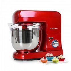 Klarstein Gracia Rossa, kuchynský robot, 1000 W, červený