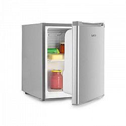 Klarstein Scooby, mini chladnička, energetická trieda A++, 40 l, 41 dB, biela