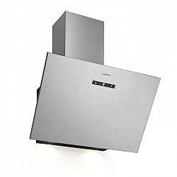 Klarstein Silver Lining 60, digestor, 60 cm, 600m³/h, EEK, A, ušľachtilá oceľ