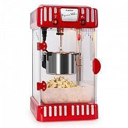 Klarstein Volcano stroj na popcorn, nádoba z nerezovej ocele