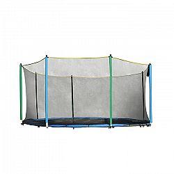 Ochranná sieť na trampolínu inSPORTline 183 cm + 6 tyčí