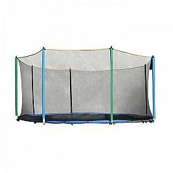 Ochranná sieť na trampolínu inSPORTline 305 cm + 6 tyčí