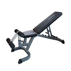 Posilňovacia lavica inSPORTline Profi Sit up bench