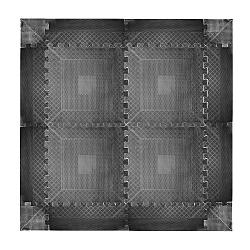 Záťažová podložka inSPORTline Rubber 1,2 cm